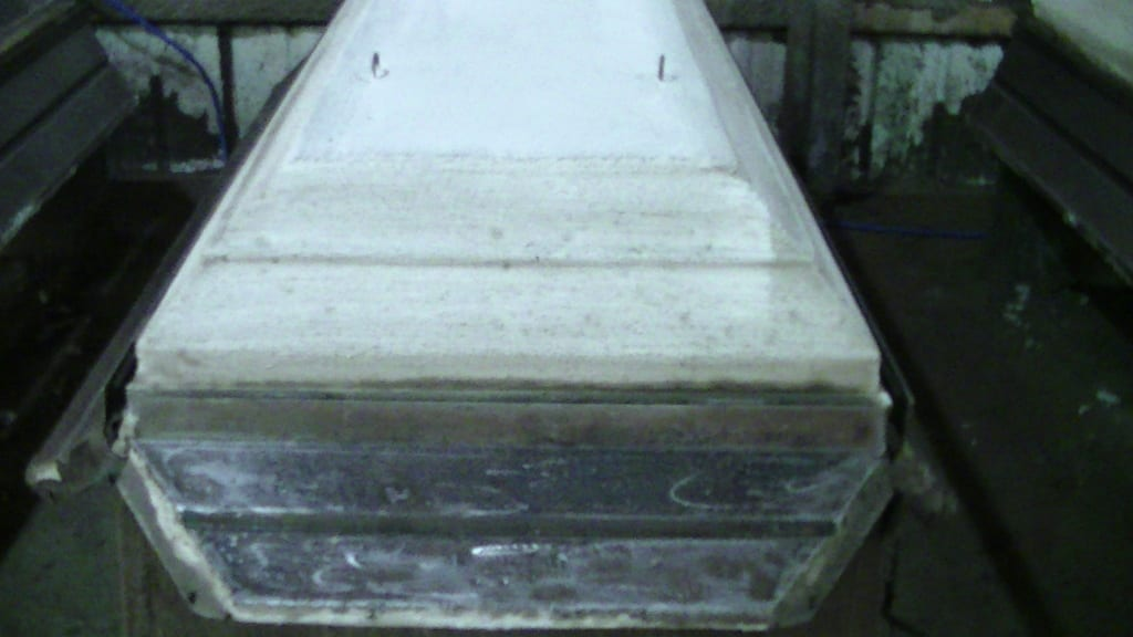 DM Vault Forms and Burial Vault Molds